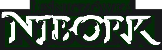 Leśniczówka Nibork logo