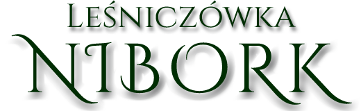 Le艣nicz贸wka Nibork logo